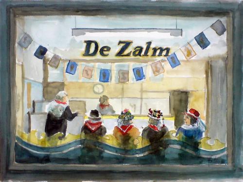 De Zalm (Kopie)