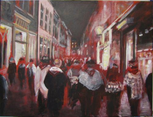 Fortuinstraat (Kools de Visser)